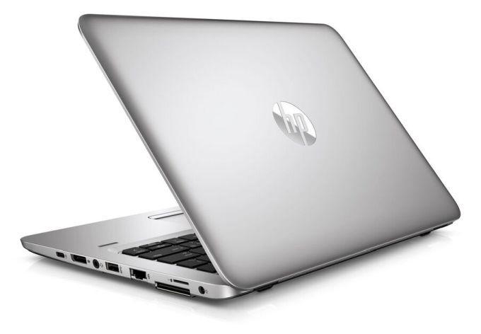 HP EliteBook 705 G4: новая серия ноутбуков на платформе AMD Bristol Ridge