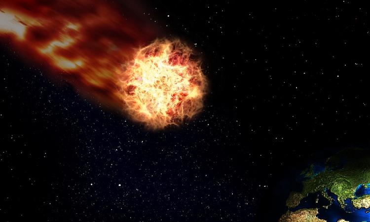 Россия начинает создание национальной системы обнаружения космических угроз