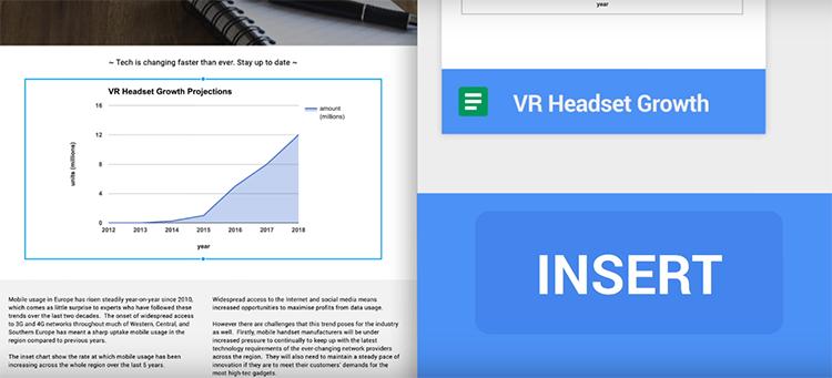 Google полностью обновила сервис «Сайты»
