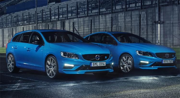 Volvo займётся созданием «заряженных» электромобилей под маркой Polestar