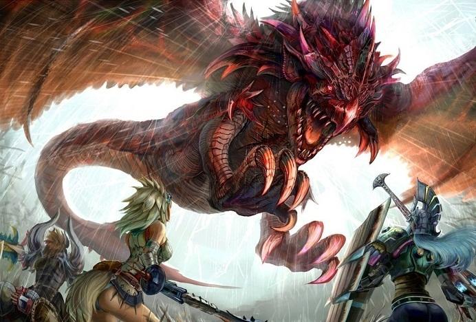 Фильм по Monster Hunter может снять режиссёр «Обители зла»