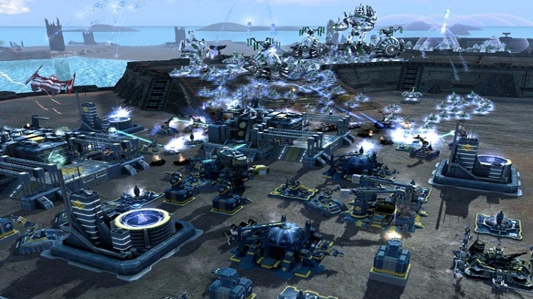 Создатель Supreme Commander и Total Annihilation ушёл из Wargaming ради инди-студии""