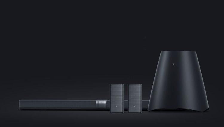 Xiaomi оценила комплект домашнего кинотеатра Mi Home Theater в $300