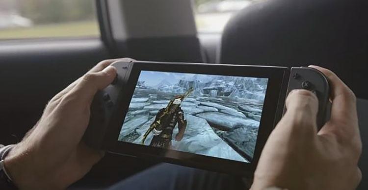 Тодд Говард косвенно подтвердил The Elder Scrolls V: Skyrim для Nintendo Switch