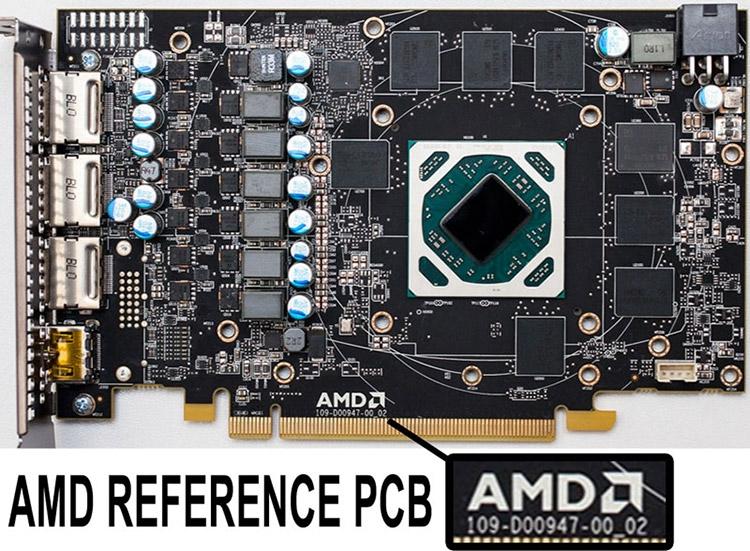 Swiftech выпустила водоблок полного покрытия для эталонных видеокарт RadeonRX 480