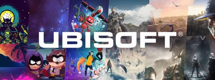 Ubisoft анонсировала праздничную акцию«30 дней подарков»