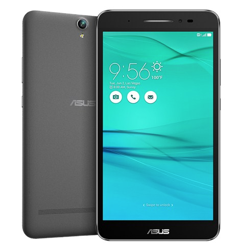 Планшет ASUS ZenPad C Z171KG