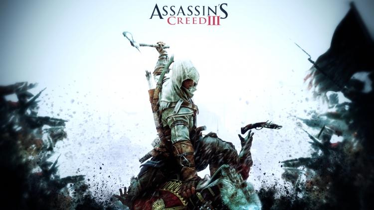 Вероятно, следующей бесплатной игрой Ubisoft станет Assassin's Creed 3