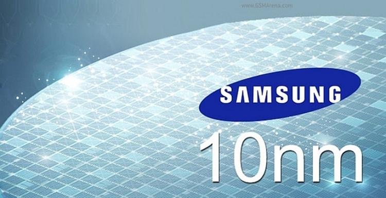 Технология упаковки Samsung FoPLP сделает чипы ещё компактнее