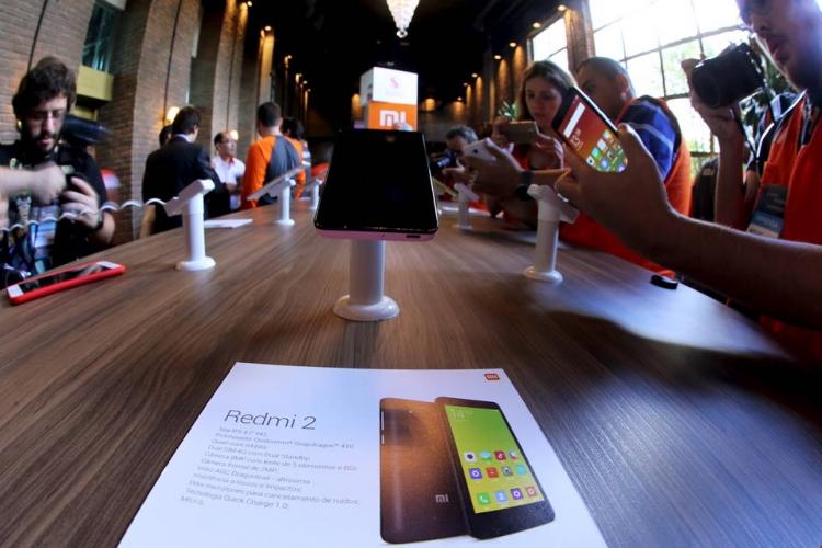 Xiaomi не волнуют падающие продажи смартфонов