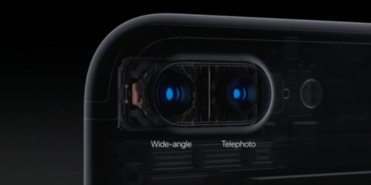 Apple и LG Innotek работают над 3D-камерой для iPhone 8