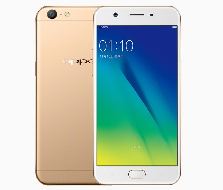 Смартфон Oppo A57
