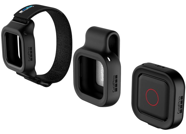 ДУ-пульт GoPro Remo обеспечит голосовое управление экшен-камерами Hero5