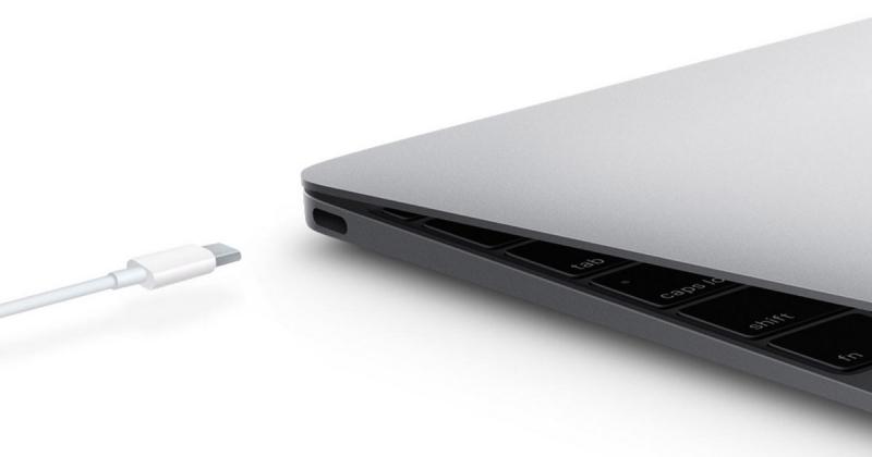 USB-C, новый коннектор зарядного устройства