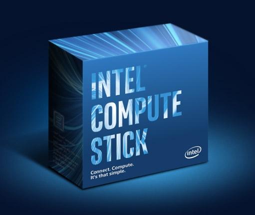 Intel готовит Compute Stick на базе SoC Apollo Lake