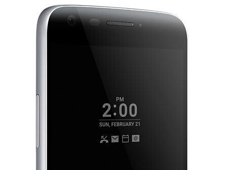 LG G6 получит поддержку LG Pay и сканер сетчатки глаза