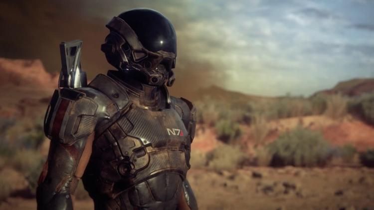 Неанонсированный проект BioWare понравился EA, но говорить о нём пока рано