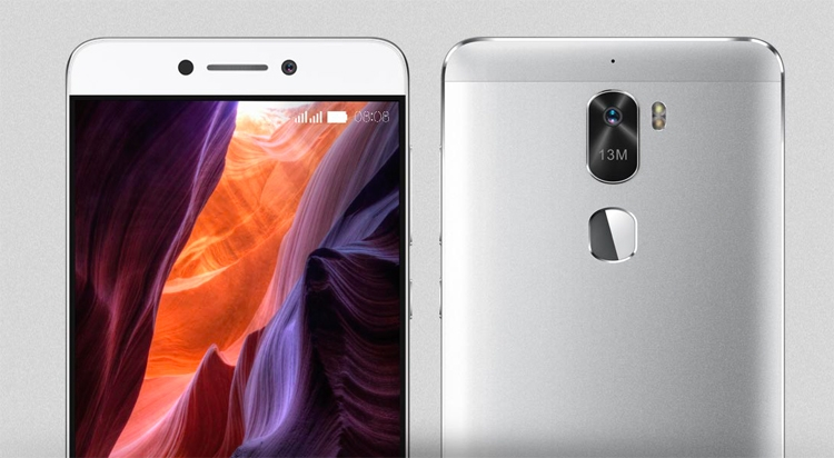 Cool1C — новая версия первого смартфона LeEco и Coolpad