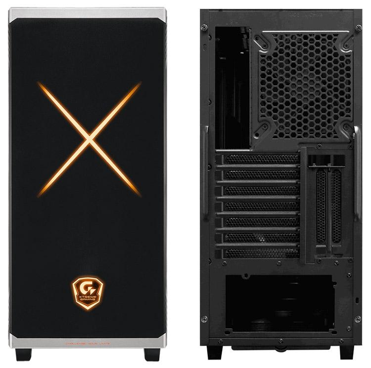 Корпус Gigabyte Xtreme Gaming XC300W