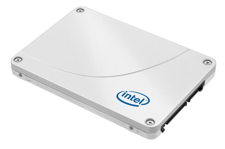 Планы Intel по выпуску твердотельных накопителей в 2017 году