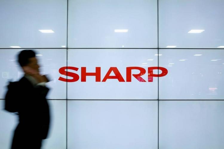 """Глава Sharp назвал условия своей отставки"""""""