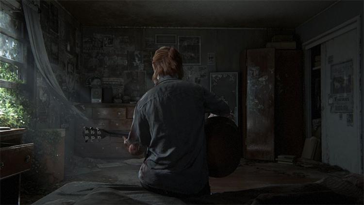 "Над The Last of Us: Part II работает сценаристка «Мира Дикого Запада»"""