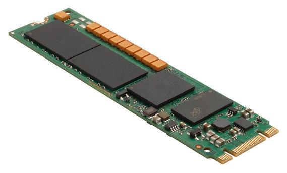 SSD Micron 5100