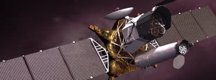 схему запуска уникальной обсерватории спектр-рг решено изменить