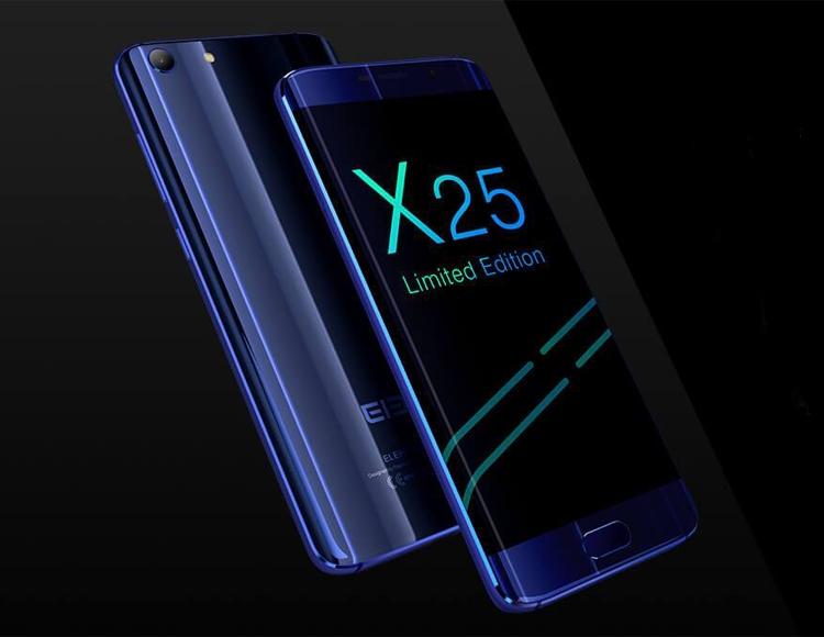 Смартфон Elephone S7 Limited Edition