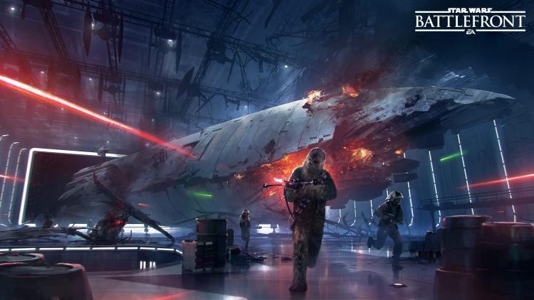 Star Wars Battlefront I, II, III: EA «определённо прислушалась» к игрокам, недовольным первой Battlefront