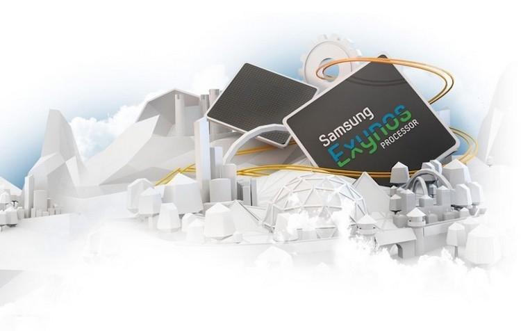 Samsung реорганизует полупроводниковый бизнес