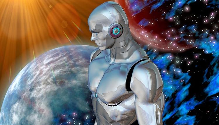 """Российские учёные предлагают превратить космонавтов в киборгов для дальних полётов"""""""