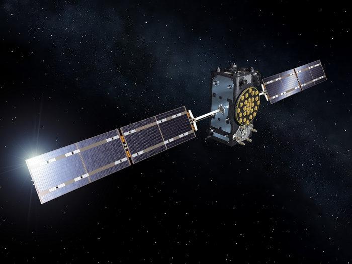 Европейская спутниковая система навигации Galileo приступила к работе