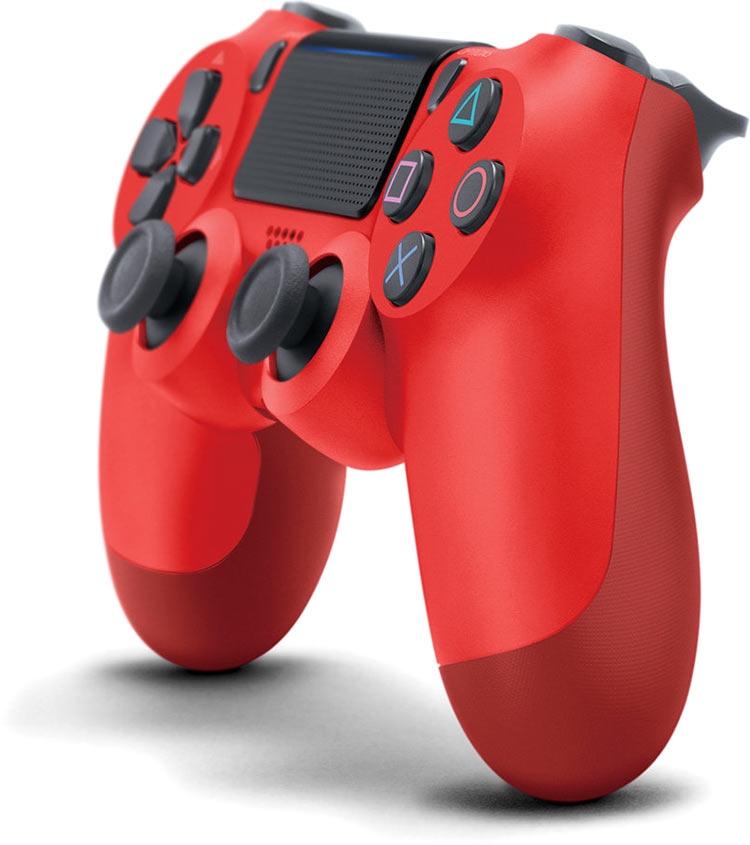 Steam получил полную поддержку контроллеров Sony DualShock 4