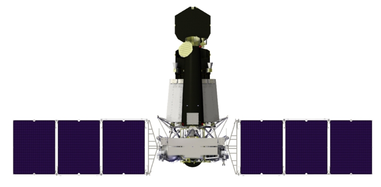 завершено создание телескопов уникальной обсерватории спектр-рг