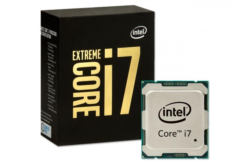 Так выглядит самый мощный процессор для десктопов