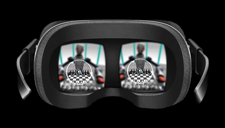 """Oculus купила компанию The Eye Tribe ради технологии отслеживания взгляда"""""""