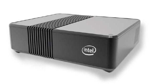 Компания Intel разработала 1-ый 5G-модем Gold Ridge