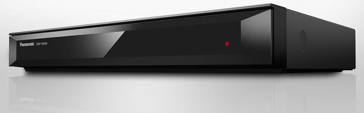 "CES 2017: Panasonic представила тройку проигрывателей 4K Blu-ray"""