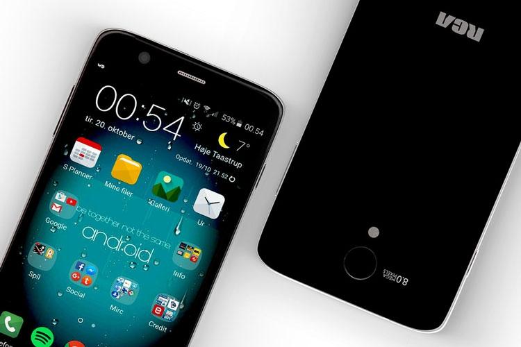 китайские планшеты смартфоны представлены брендом rca