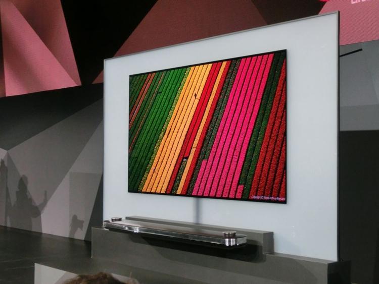Benutzerhandbuch LG oled tv