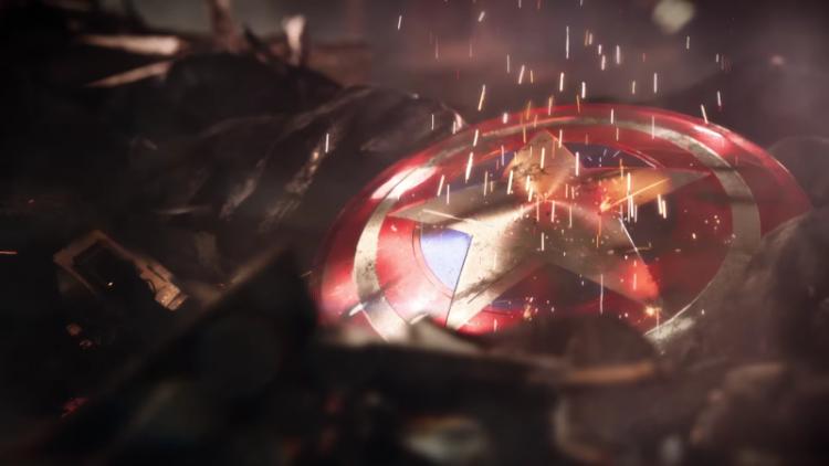 """Авторы Tomb Raider и Deus Ex работают над игрой по мотивам «Мстителей»"""""""