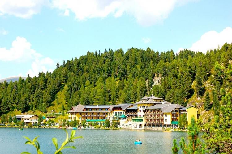 ВАвстрии хакеры захватили отель с180 постояльцами: владельцы оплатили выкуп биткоинами
