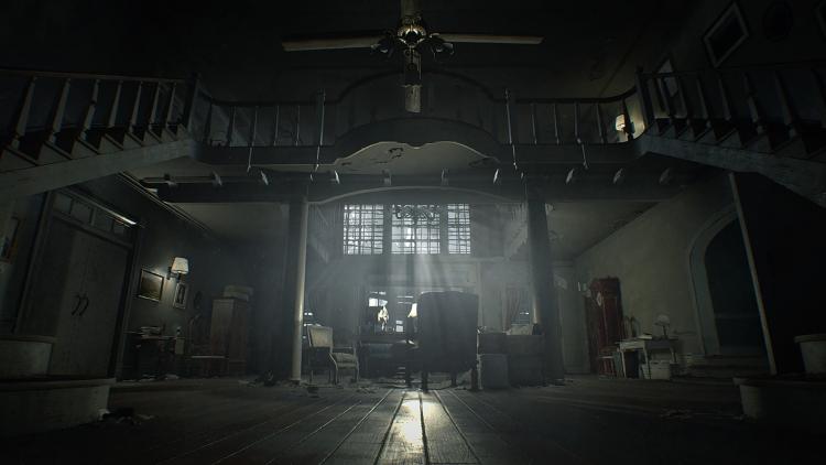 Около 10% игроков опробовали Resident Evil 7 через приставку PS VR