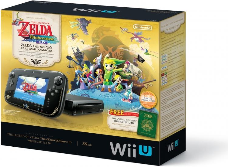 ВЯпонии прекратился выпуск приставки Wii U