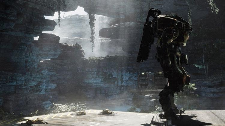 ВEA признались в нехороших продажах Titanfall 2