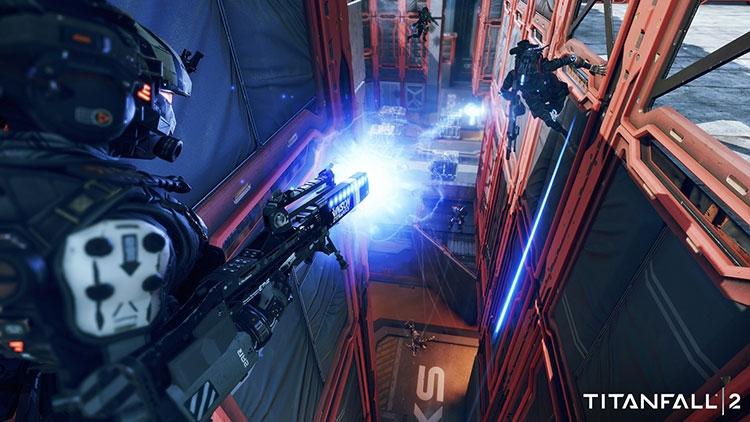 Продажи Titanfall 2 оказались ниже ожиданий, однако EAнесчитает это проблемой