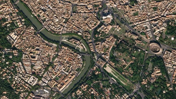 Planet объявила о покупке сервиса спутниковой съёмки Terra Bella у Google