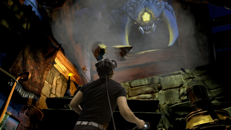 """Valve подтвердила работу над тремя полноценными VR-играми"""""""