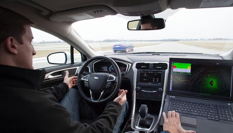 """Ford вложит $1 млрд в стартап Argo AI с целью разработки систем автопилотирования"""""""
